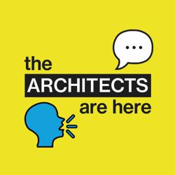 THE ARCHITECTS ARE HERE Clubhouse