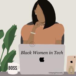 Black Women in Tech Clubhouse