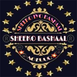SHEEKO IYO BASHAAL NOBUUQ Clubhouse