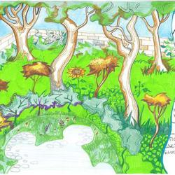 Regenerative Entrepreneurship & Urban Food Forest Clubhouse