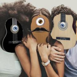 Música e aleatoriedades Clubhouse