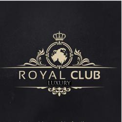 ROYAL CLUB IRAN Clubhouse