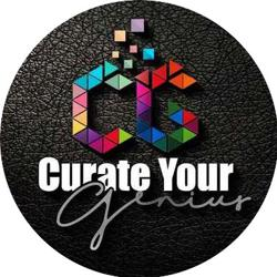 Curate Your Genius Clubhouse
