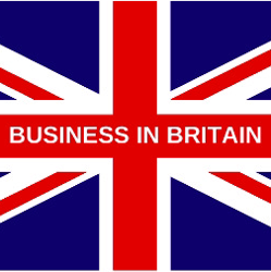BUSINESS IN BRITAIN Clubhouse