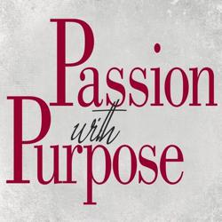 PASSION WITH PURPOSE  Clubhouse