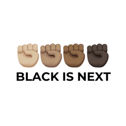 Black Is Next Clubhouse