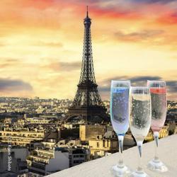 PARIS CAFE | FOOD & WINE Clubhouse