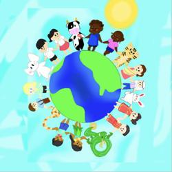 Friends around the World Clubhouse