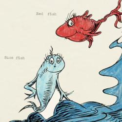 Red Fish Blue Fish Clubhouse