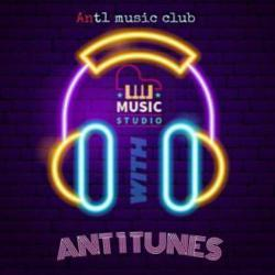 Ant1 Music Club Clubhouse