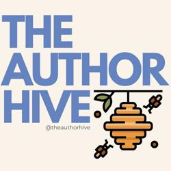 The Author Hive Clubhouse