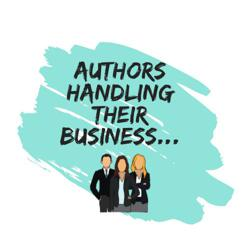 Authorpreneurs Handling The Business of Writing Clubhouse