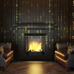 Fireside Chat Clubhouse