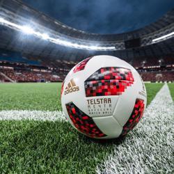 COPA EURO 2021 Clubhouse
