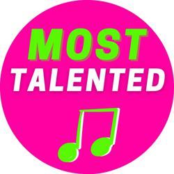 Most Talented Musicians Clubhouse