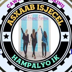 ASXAAB ISJECEL Clubhouse