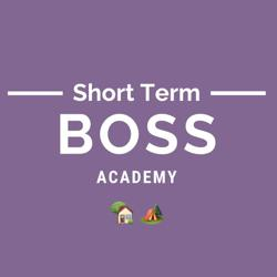 Short Term Boss Academy - Airbnb Clubhouse