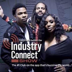 INDUSTRY CONNECT Clubhouse
