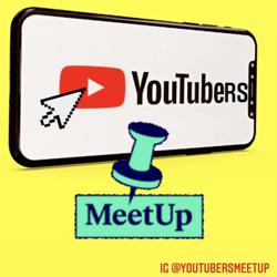 Youtubers Meet Up Clubhouse