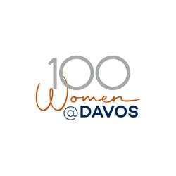 100 Women@Davos  Clubhouse