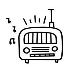RADIO NOISY Clubhouse