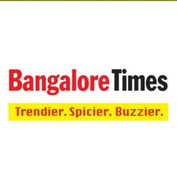 Bangalore Times Clubhouse