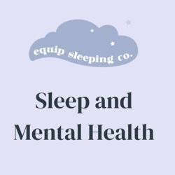 Sleep and Mental Health Clubhouse