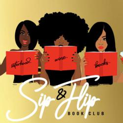 Sip And Flip Book Club LLC Clubhouse
