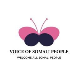 VOICE OF SOMALI PEOPLE  Clubhouse