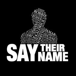 Say Their Name Clubhouse
