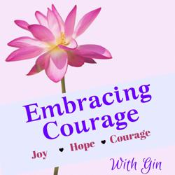 Embracing Courage Clubhouse