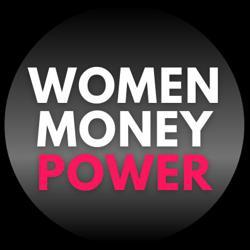 WOMEN. MONEY. POWER. Clubhouse