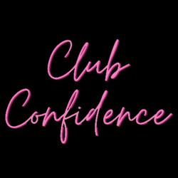 Club Confidence  Clubhouse