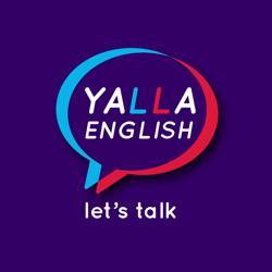 Yalla English !  Clubhouse