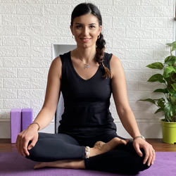 YOGA & MEDITATION FOR ALL  Clubhouse