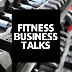 Fitness Business Talks Clubhouse