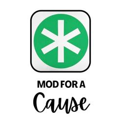 Mod for a Cause  Clubhouse