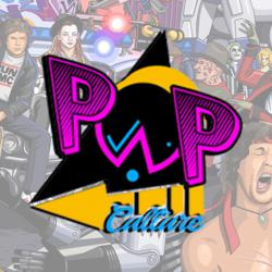 1980s - 2000s Pop Culture Clubhouse