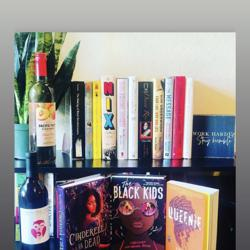 LITerature and Libations Clubhouse