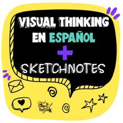 Visual Thinking Español Clubhouse
