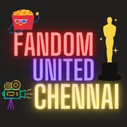 Fandom United Chennai Clubhouse