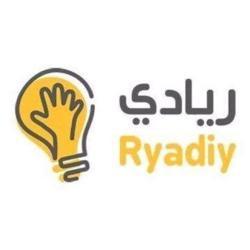 Ryadiy World | عالم ريادي Clubhouse