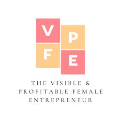 The Visible and Profitable Female Entrepreneur Clubhouse