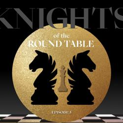 TheKnightsoftheRoundTable Clubhouse