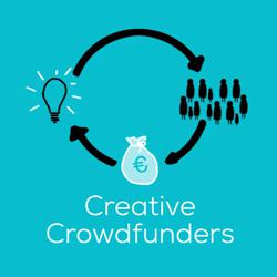 Creative Crowdfunders 💸 Clubhouse