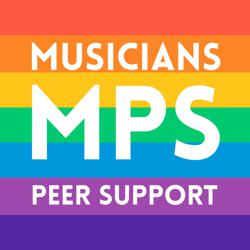 Musicians Peer Support Clubhouse