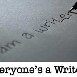 Everyone's a Writer Clubhouse