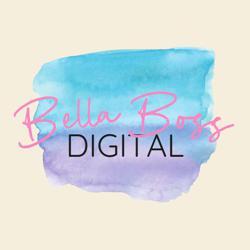 Bella Boss Digital Clubhouse