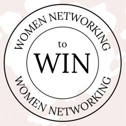 Women Networking To WIN! Clubhouse