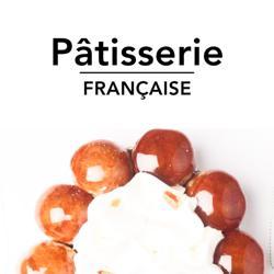 Pâtisserie française  Clubhouse